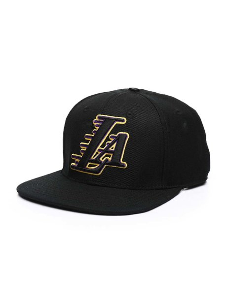 Pro Standard - Los Angeles Logo Snapback Hat