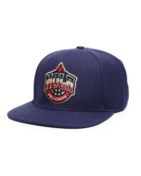 Pro Standard - New Orleans Pelicans Snapback Hat