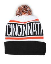 Accessories - Cincinnati Beanie-2543265