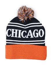 Accessories - Chicago Beanie-2543198