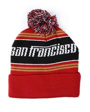 Men - San Francisco Beanie-2543234