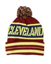 Fall-Winter - Cleveland Beanie-2543272