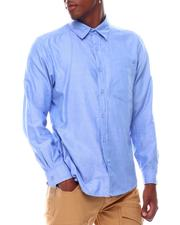 Fall-Winter - Classic Oxford Shirt-2542822