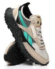 Athleisure - Classic Leather Legacy Colorblock Sneakers-2543421