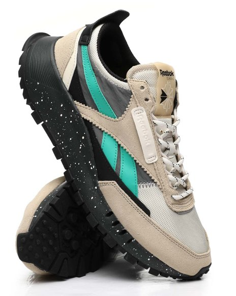Reebok - Classic Leather Legacy Colorblock Sneakers