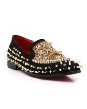 AURELIO GARCIA - Embellished Loafers-2543471