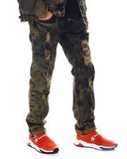Buyers Picks - Distressed Skinny Jean-2542051