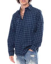 Buyers Picks - Scottish Plaid LS Shirt-2542766