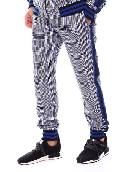 Buyers Picks - Prince of Wales Trackpant