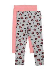 Girls - Leggings Twin Pack (2T-4T)-2541509