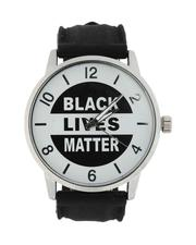 Accessories - Black Lives Matter Watch (Unisex)-2543372