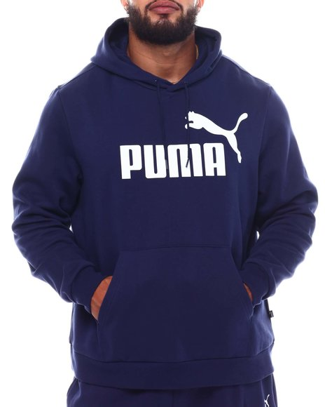 Puma - Big Logo Hoody (B&T)