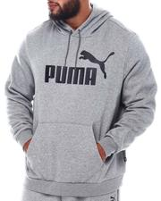 Puma - Big Logo Hoody (B&T)-2539786