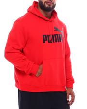 Puma - Big Logo Hoody (B&T)-2539868
