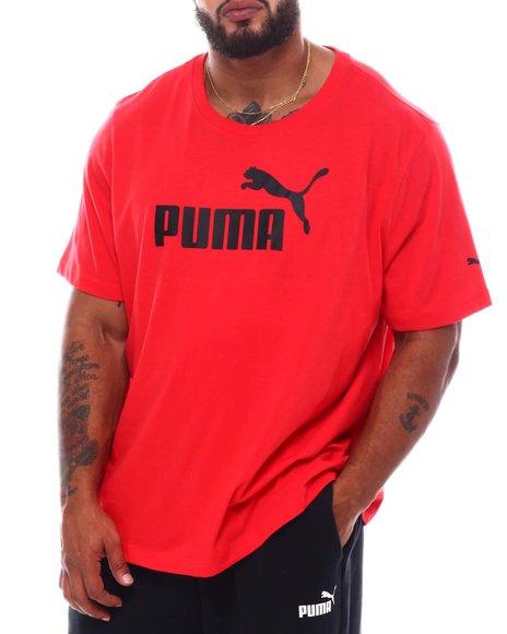 Puma - ESS Logo Tee (B&T)