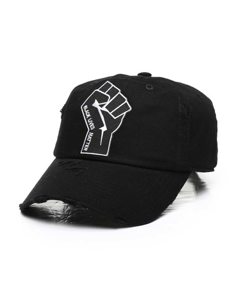 Buyers Picks - Black Lives Matter Vintage Dad Hat