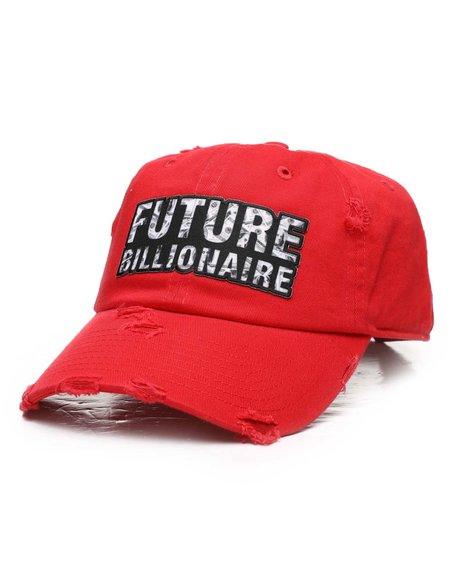 Buyers Picks - Future Billionaire Dad Hat