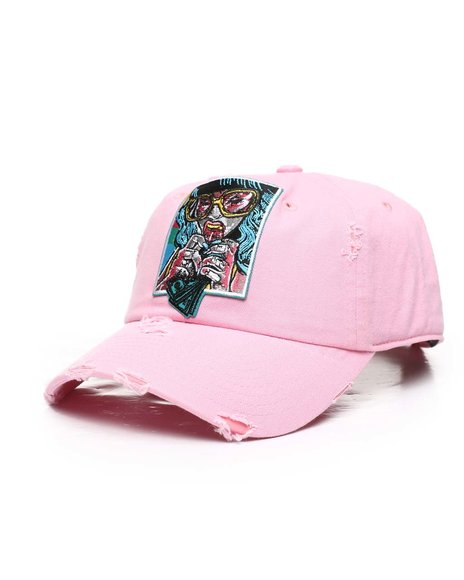 Buyers Picks - Eating Money Dad Hat (Unisex)