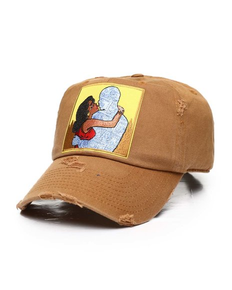 Buyers Picks - Kiss Benjamin Dad Hat (Unisex)