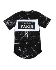 Boys - Paris Tee (6-20)-2544432