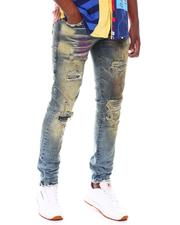 Preme - SYDNEY INDIGO Skinny Jean-2544761