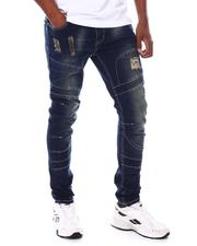 SWITCH - Distressed Moto Jean-2545008