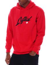 LRG - SQUARED SCRIPT PULLOVER Hoodie-2545099