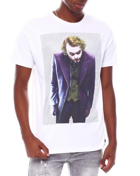 deKryptic - Joker Character Tee