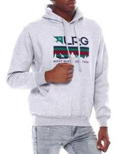 LRG - ASTRO LAND PULLOVER Hoodie-2545147