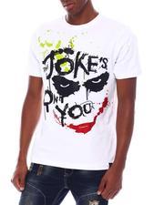 deKryptic - Joker Jokes on you Tee-2545399