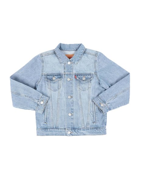 Levi's - Trucker Jacket (8-20)
