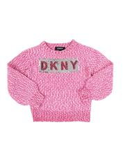 DKNY Jeans - Pullover Sweater (4-6X)-2544259