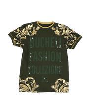 Arcade Styles - Bucheli Fashion Tee (8-20)-2544370