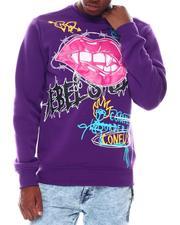 Buyers Picks - LIPS Crewneck Sweatshirt-2545393