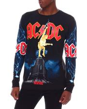 Reason - AC DC Rock or Bust LS Tee-2545280