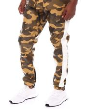 Jeans & Pants - PU Jogger Pant-2545206