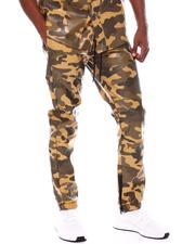 Jeans & Pants - PU Biker Jogger-2545274