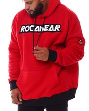 Rocawear - Holeshot Pop Hoody (B&T)-2546005