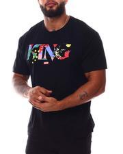 AKOO - Rah King Short Sleeve Tee (B&T)-2546106