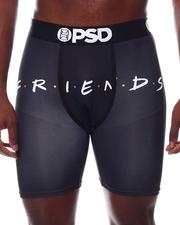 PSD UNDERWEAR - FRIENDS Boxer Brief-2537278