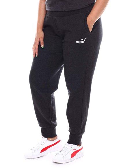 Puma - Ess Sweat Pants FL (Plus)