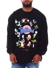 Diamond Supply Co - Space Jam Tune Squad Long Sleeve T-Shirt (B&T)-2546063