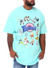 Diamond Supply Co - Space Jam Tune Squad T-Shirt (B&T)-2546075