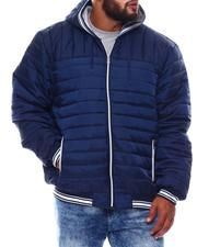 Buyers Picks - Puffer Hooded Jacket (B&T)-2546078