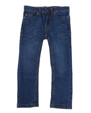 Bottoms - Skinny Fit Jeans (4-7)-2546643