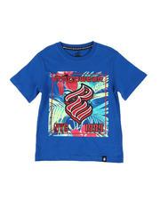 T-Shirts - Logo Graphic Tee (4-7)-2546686