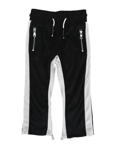 Jordan Craig - Velour Color Block Jogger Pants (2T-7)