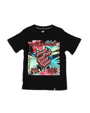 Rocawear - Logo Graphic Tee (4-7)-2546691