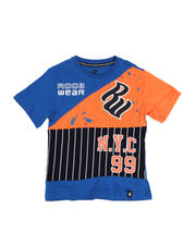 Rocawear - Fashion Tee (4-7)-2546696