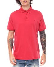 Shirts - SS LIQUID SOLID POLO-2544978